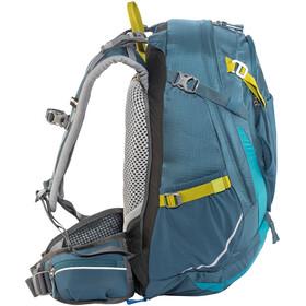 Deuter Trans Alpine 28 SL Backpack Women arctic-petrol